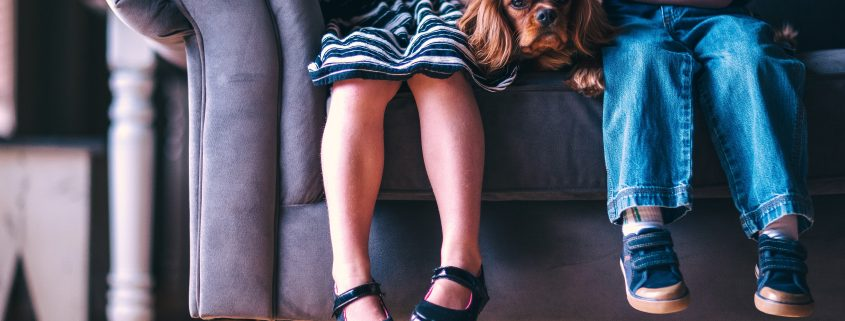 Tips to Help Your Kids Cope With a Divorce | Johnsen Wikander P.C. West Michigan Divorce Attorneys