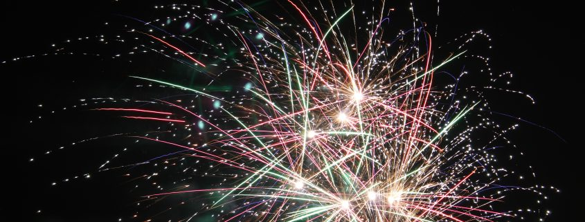 Keep the Fireworks in the Sky | Johnsen Wikander P.C. West Michigan Divorce Attorneys